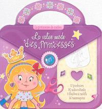 La princesse de contes