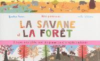 La savane et la forêt