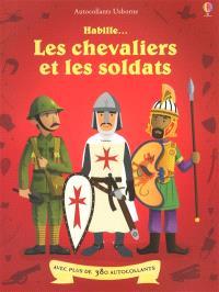 Les chevaliers et les soldats