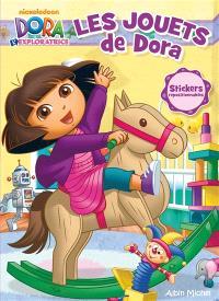Les jouets de Dora