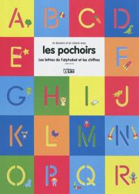 Les lettres de l'alphabet