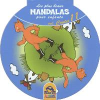 Les plus beaux mandalas pour enfants. Volume 11, Contes