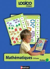 Logico, mathématiques GS