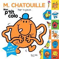 M. Chatouille : mon p'tit colo