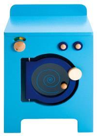 Machine à laver Vitamine