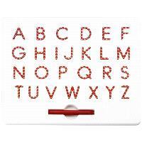 Magnatab alphabet
