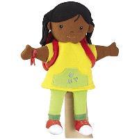 Marionnette du monde, Awa