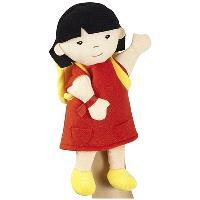 Marionnette du monde, Kim