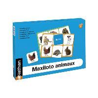 Maxiloto animaux