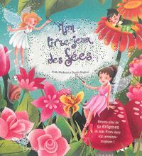 Mon livre-jeux des fées