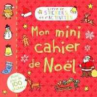 Mon mini cahier de Noël