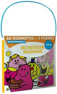 Monsieur Madame : cuisine