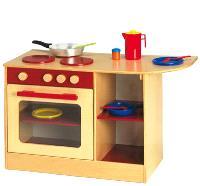Multi-cuisinière modulaire