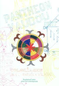 Panthéon vaudou : coloriages