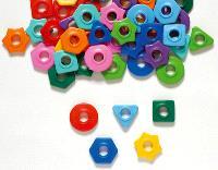 Perles des petits