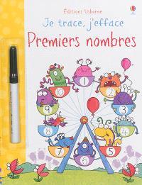 Premiers nombres