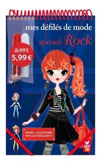 Spécial rock