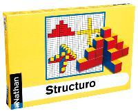 Structuro pour 2 enfants : atelier pour 2 enfants