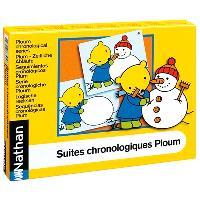 Suites chronologiques, Ploum
