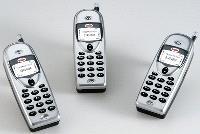 Téléphones portables