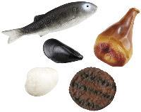 Viandes et poissons