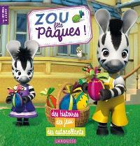 Zou fête Pâques !