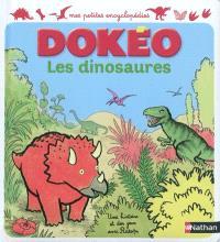 Les dinosaures : une histoire et des jeux avec Ratops