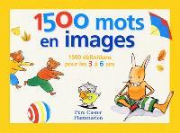 1500 mots en images