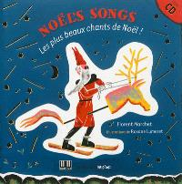 Noël's songs : les plus beaux chants de Noël !
