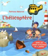 L'hélicoptère