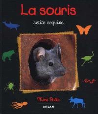 La souris, petite coquine