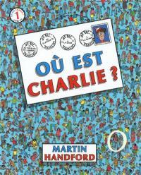 Où est Charlie ?. Volume 1, Où est Charlie ?