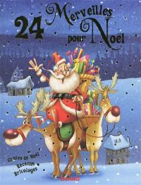 24 merveilles pour Noël