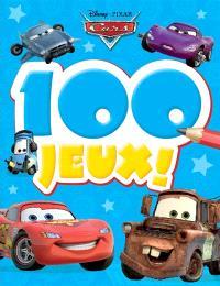 Cars : 100 jeux !