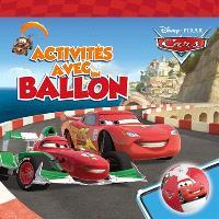 Cars : activités avec un ballon