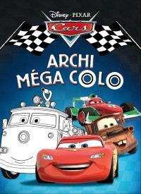 Cars : archi méga colo