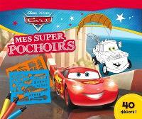 Cars : mes super pochoirs