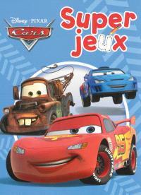 Cars : super jeux