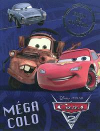 Cars 2 : méga colo