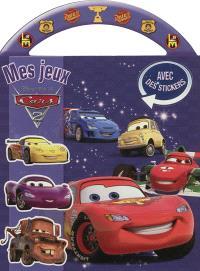 Cars 2 : mes jeux