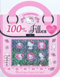 CharmmyKitty 100 % filles