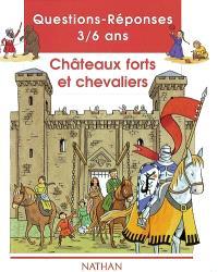 Châteaux forts et chevaliers