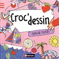 Croc'dessin. Volume 2, Spécial motifs
