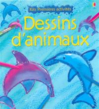 Dessins d'animaux