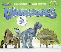 Dinosaures : 6 dinos géants à déplier