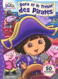 Dora et le trésor des pirates