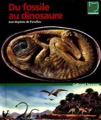 Du fossile au dinosaure