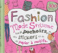 Fashion, mode, stylisme : shopping