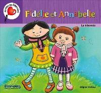 Fidélie et Annabelle