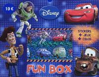 Fun box